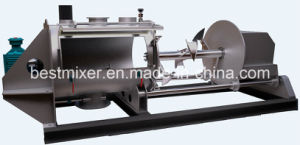 GMP Easy Clean Mixer for Milk Powder Mixing pictures & photos