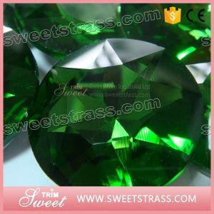 Sewing Clothing Rhinestone, Sew on Glass Beads pictures & photos