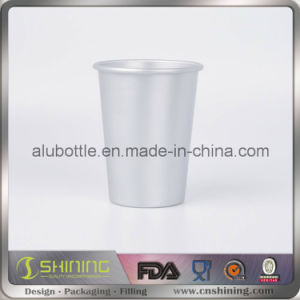 Aluminum Coffee Colorful Cup pictures & photos