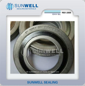 304graphiter Fg Spiral Wound Gaskets Sunwell 600 pictures & photos