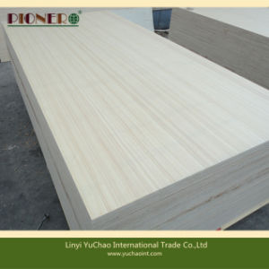 18mm White Face Plywood for North African Market pictures & photos