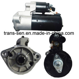 Bosch Starter Motor for Volkswagen Crafter Bus (0-001-125-055) pictures & photos
