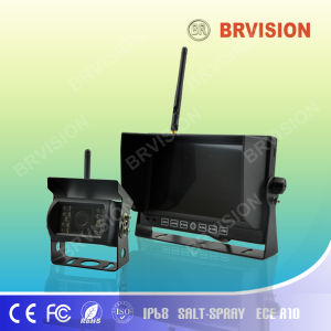 Rearview Camera System for Truck Vehicle pictures & photos