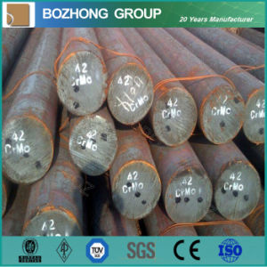 Scm220/AISI 8620/ DIN1.6523/GB 20CrNiMo Alloy Steel pictures & photos