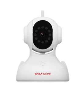 Wireless WiFi IP Camera for Home Security pictures & photos
