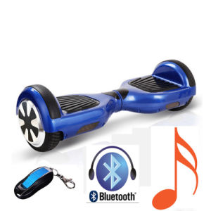 6.5 Inch Bluetooth Hover Boards with Bag and Key