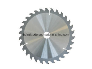 Tct Circular Saw Blade for Wood Cutting pictures & photos