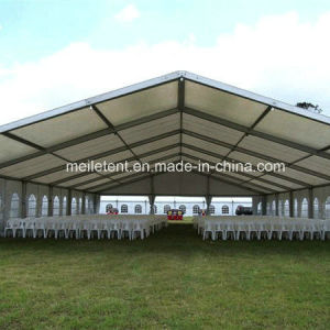 15X35m Cheap White Marquee Wedding Tent Outdoor Event Tent pictures & photos