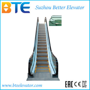 Ce Vvvf Outdoor and Heavy Escalator with 35 Degree