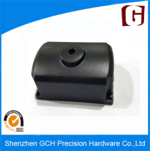 CNC Machinied Bus Rearview Camera Housing Fabrication pictures & photos