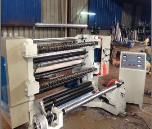 DC-Fq1100L BOPP Plastic Film Slitting Rewinding Machine pictures & photos
