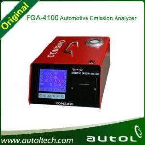 Fga-4100 Automotive Emission Analyzer Gas Analyzer Diesel Emission Analyzer Gas Online Update pictures & photos