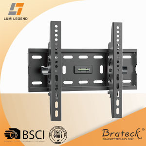 Classic Heavy Duty Tilting Plasma TV Bracket (PLB-33S)