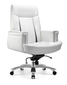 High Quality Commercial Deluxe Executive Leather Chair pictures & photos