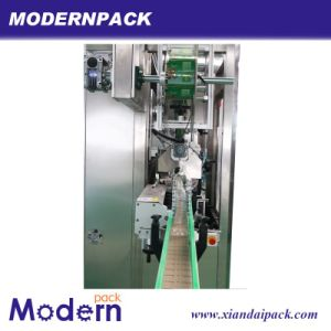 Automatic Tray Shrink Packing Machine pictures & photos