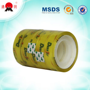 Adhesive and Crystal Stationery Tape pictures & photos