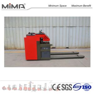 Te60 Series Electric Pallet Truck Hot Sale pictures & photos