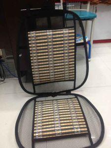 Ventilate Bamboo Auto Seat Cushion