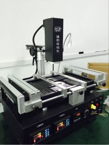 Welding Machines BGA Rework Station with Soldering (A3) pictures & photos