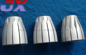 High Precision Aluminum CNC Turning Prototypes