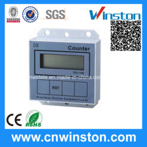 J-10b Electronic Counter Digit Counter with CE pictures & photos