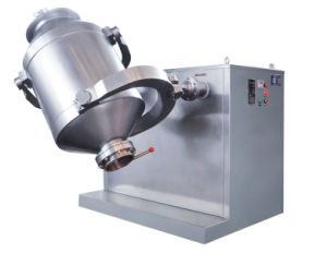 HD Series Muti-Directional Motions Mixer pictures & photos