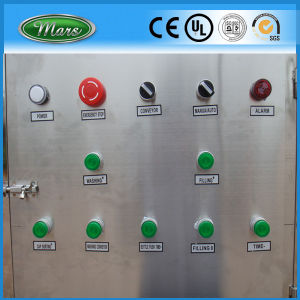 20L Jar Water Filling Machine pictures & photos