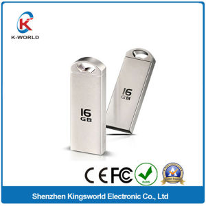 Fast Speed 16GB Metal USB Drive pictures & photos