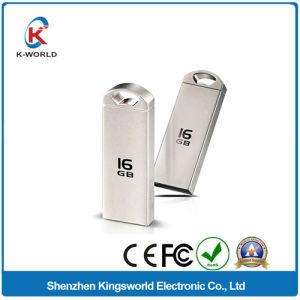 Fast Speed 16GB Metal USB Drive