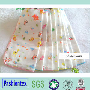 Wholesales Bamboo Towel Toddler Towels Bath Baby Handkerchief pictures & photos