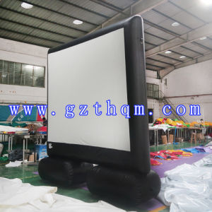 Convenient New Inflatable Movie Screen pictures & photos