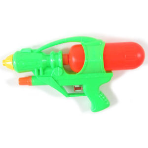En71 Certificate Plastic Children Summer Water Gun Toy pictures & photos