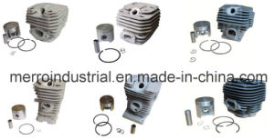 H350 Chainsaw Parts H350 Cylinder Kits pictures & photos