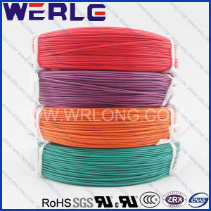 UL 1332 AWG 24 FEP Teflon Insulated RoHS Wire pictures & photos