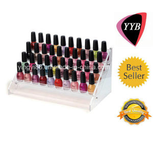 Best Selling Acrylic Nail Polish Display Stand pictures & photos