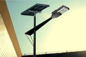60W 70W 80W Solar Wind LED Solar Street Light with CE RoHS pictures & photos
