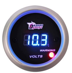 "2"" (52mm) Auto Gauges for Digital Display Gauge (6117-1) pictures & photos"