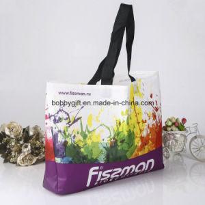Fashion Advertising Non Woven Shopping Bag pictures & photos