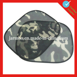 Full Color Printed Folding Camouflage Car Sunshades pictures & photos