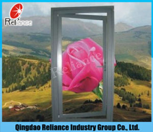Tinted Insulated Glass/Sealed Glass Used for Window pictures & photos