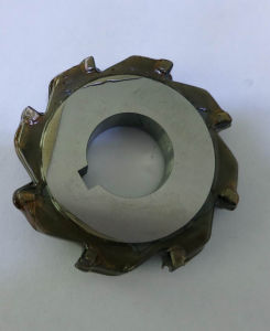 Tungsten Carbide Welding Milling Cutters pictures & photos