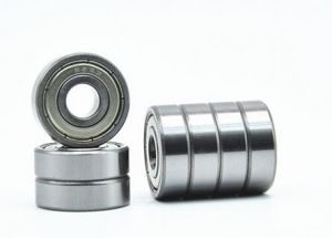 Deep Groove Ball Bearing 629 Zz/2RS pictures & photos