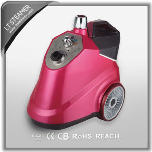 Ltsteamer M7l Fuchsia Rose Steam Press
