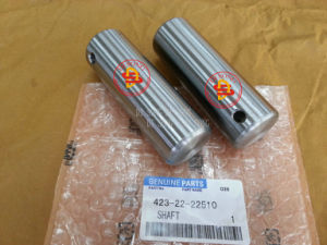 Komatsu Wheel Loader Spare Parts, Shaft (423-22-22510) pictures & photos