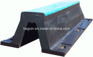 Qingdao Durable Good Quality Ship Rubber Fender pictures & photos