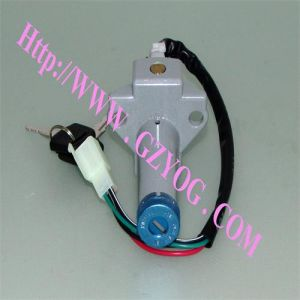 Motorcycle Spare Parts Ignition Switch for Cgl-125 pictures & photos
