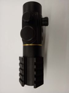 Tactical 3X30 Red DOT Sight Scope pictures & photos