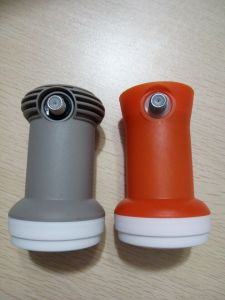 Ku Band Single LNB Universal with CE Certification pictures & photos