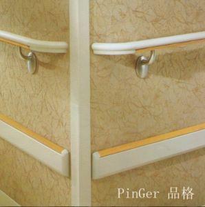 Plastic Edge Trim Protector PVC Corner Guard pictures & photos