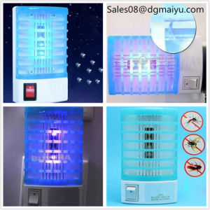 Mini Pregnant Baby Mosquito Lamp Electric Shock Mosquito LED Trapping Mosquito Lamp pictures & photos